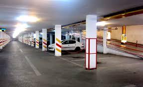 پایان نامه مکان یابی پارکینگ های عمومی در کلانشهر ها (نمونه موردی منطقه ۳ شهر تهران)