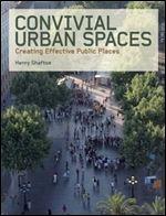 کتاب فضاهای شهری لذتبخش