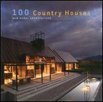 کتاب ۱۰۰ خانه روستایی