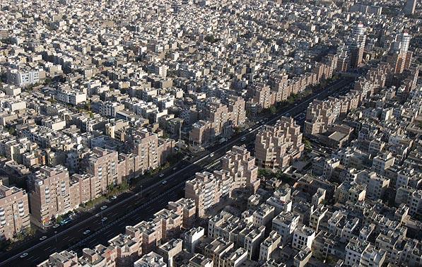 پایان نامه تأثیر طرحهای پیاده محور بر توسعۀ پایدار شهری با رویکرد بهینه سازی مصرف انرژی