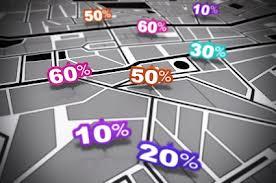 مدیریت بازاریابی مکان