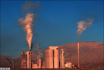 انتقال کارخانه روغن نباتی قو از تهران