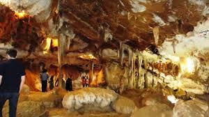 منطقه نمونه گردشگری بین المللی غار کتله خور