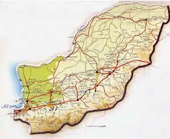 عملکرد شهرکهای صنعتی در استان گلستان و ارائه راهکار اجرایی برای بهبود آنها