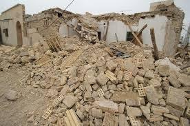پایان نامه تبیین تاب آوری اجتماعات شهری به منظرو کاهش اثرات سوانح طبیعی (زلزله)