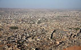 تاملی بر مفهوم شهر در ایران