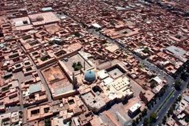 الگوها و فنون برنامهریزی مرمت بافت قدیم شهرها