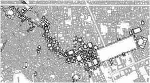 مورفولوژی شهری