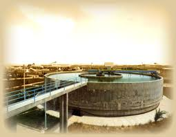 جمع آوری و دفع آبهای سطحی و فاضلاب شهری