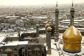 آمایش سرزمینیِ اسلامی – ایرانی