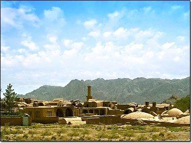 مهاجرت روستایی در استان یزد