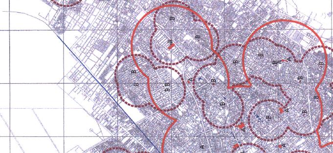 طرح جامع شهر یزد