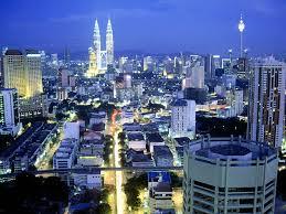 برنامه ریزی منظقه ای در کشور مالزی