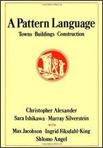کتاب زبان الگو؛ شهرها، ساختمانها، ساخت و ساز