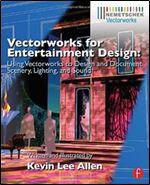کتاب نرمافزار Vectorworks برای طراحی سرگرمی