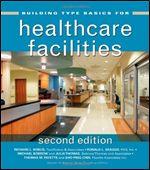 کتاب اصول اولیه انواع ساختمان برای تجهیزات خدمات درمانی