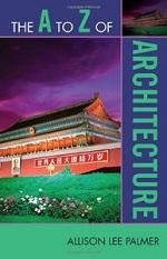 کتاب از A تا Z معماری