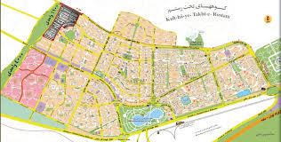 تحلیلی بر شهرهای جدید به عنوان بخشی از مداخله دولت در شهرنشینی