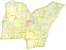 طرح تفصیلی منطقه ۳ شهرداری تهران