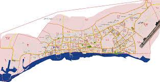 سند توسعه شهرستان بندرعباس(کامل)