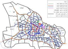 پاورپوینت نظریهها و طرحهای توسعه شهری