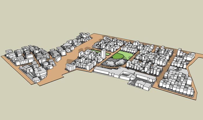 پایان نامه برنامه ریزی توسعه پایدار شهری با تاکید بر بعد اجتماعی