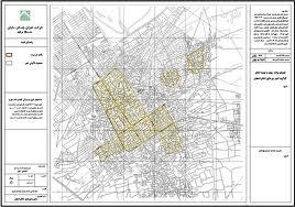 طرح راهبردی ،تفصیلی ویژه و طراحی شهری بافت فرسوده شهر اراک(سطح دو –حوزه تفصیلی ویژه)