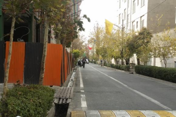 ادراک جنسیتی از فضاهای شهری و احساس ناامنی