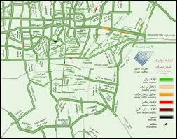 جغرافیای گردشگری تهران و نقش شهرسازی و معماری در توسعه آن
