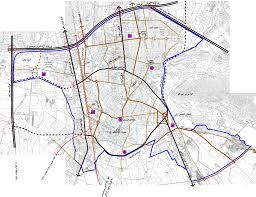 پایان نامه تاثیر متقابل تعیین (با توزیع ) کابردی های اراضی شهری و حمل و نقل (ترافیک) نمونه موردی کاربردهای آموزشی و تجاری ناحیه ۵ منطقه ۳ تهران