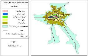 تحلیل عوامل موثر بر الگوی رشد کالبدی شهرهای بزرگ ایران