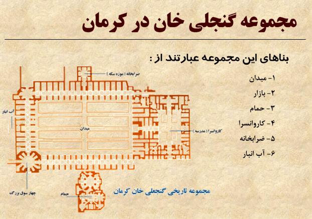 پاورپوینت مکتب اصفهان