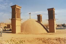 نقش الگوهای شهرسازی سنتی در شهرسازی مدرن شهر یزد