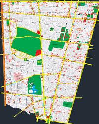 فرآیند مطلوب برنامه ریزی شهری در حمله های هوایی از دیدگاه پدافند غیرعامل
