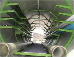 آثار محیط زیستی احداث تونل مشترک تأسیسات شهری (مطالعه موردی: منطقه ۲۲ تهران)