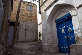 بررسی نوسازی و بهسازی بافت فرسوده محله شهید خوب بخت (تهران)