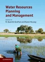 کتاب برنامهریزی و مدیریت منابع آب