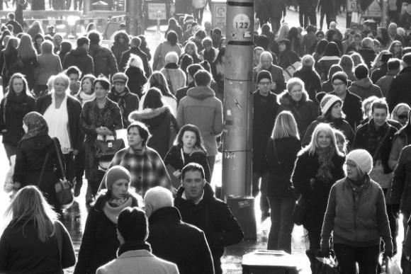 منشور جهانی حق به شهر