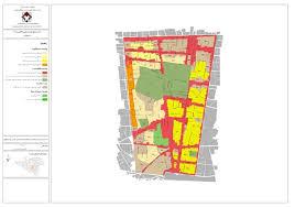 بررسی آسیب پذیری بافت های شهری در برابر زلزله (مورد مطالعه: منطقه ۱۱ شهرداری تهران)