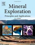 کتاب اکتشافات معدنی؛ اصول و کاربردها