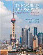 کتاب اقتصاد جهان؛ جغرافی، تجارت و توسعه
