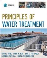 کتاب اصول تصفیه آب