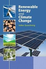 کتاب انرژی تجدیدپذیر و تغییرات اقلیمی