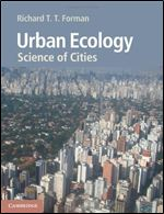 کتاب اکولوژی شهری؛ علوم شهرها