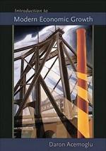کتاب معرفی رشد اقتصاد مدرن