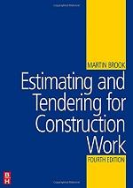 کتاب برآورد و مناقصه برای کار ساختوساز