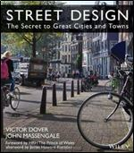 کتاب طراحی خیابان؛ راز شهرها و روستاهای بزرگ