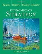 کتاب راهبرد اقتصادی