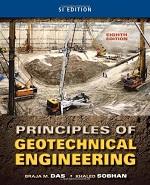 کتاب اصول مهندسی ژئوتکنیک