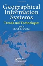 کتاب سیستم اطلاعات جغرافیایی؛ تحولات و تکنولوژی